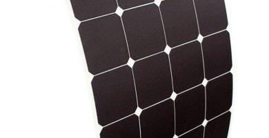 paneles flexibles