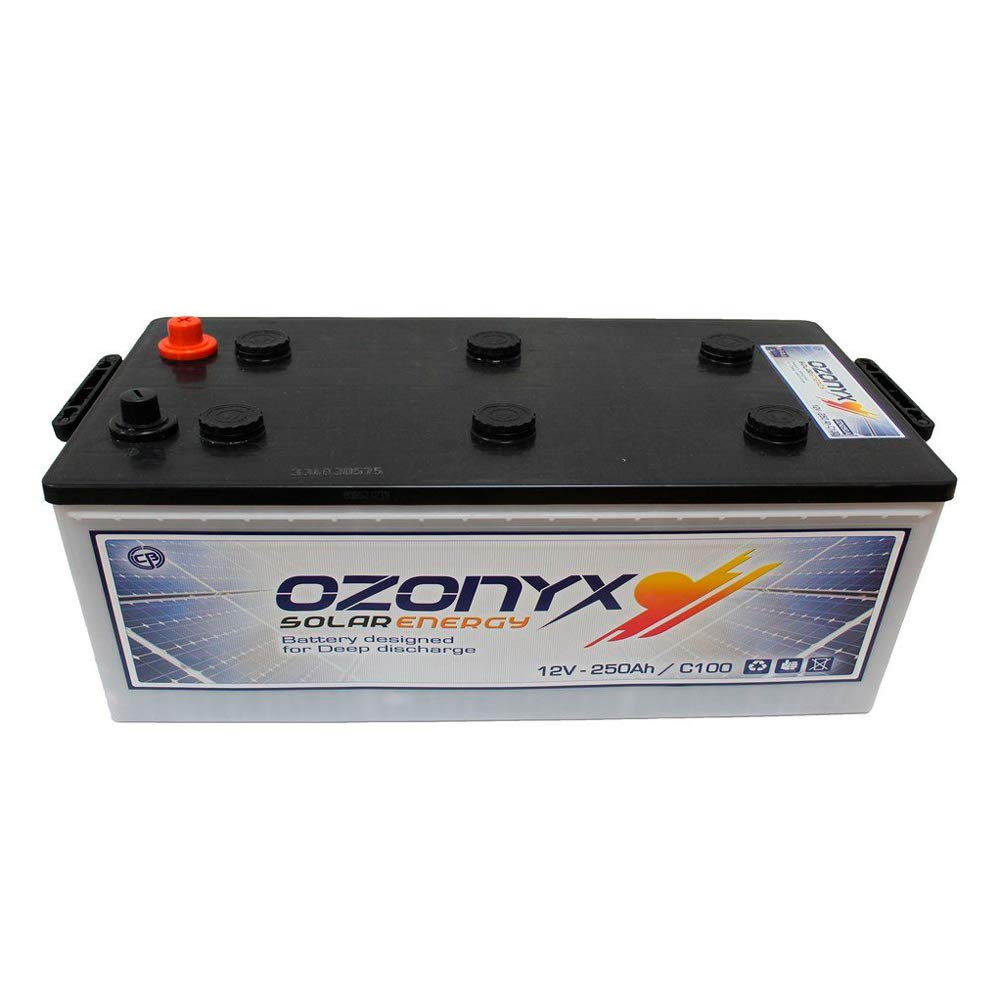 Ozonyx 12v250Ah