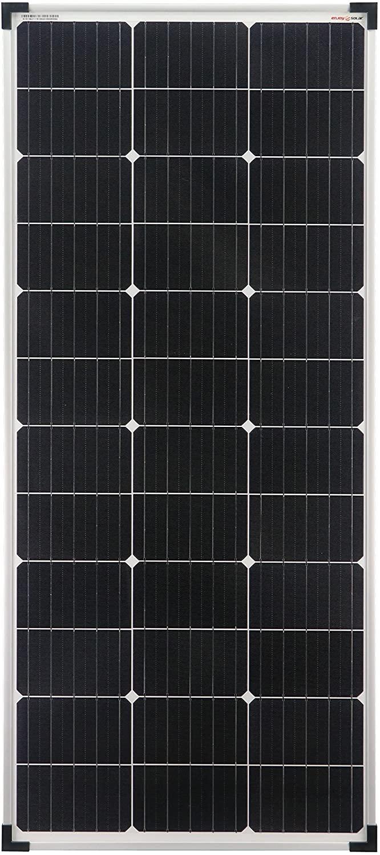 Placas Solares para Autocaravanas