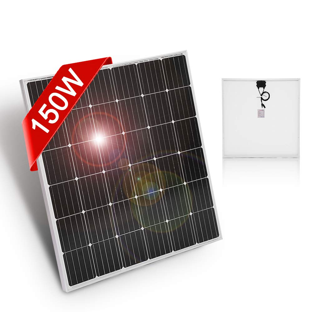 Placas Solares para Vivienda
