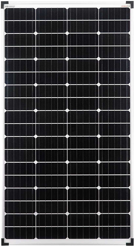 Placas Solares pequeñas Leroy Merlin